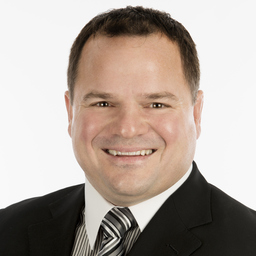 Roman Rauper - industrie consulting - Ruggell