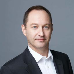 Dr. Joerg Storm - Daimler Greater China Ltd. - Beijing