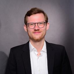 Fabian Schmid-Große - McKinsey & Comp., Inc. - Berlin