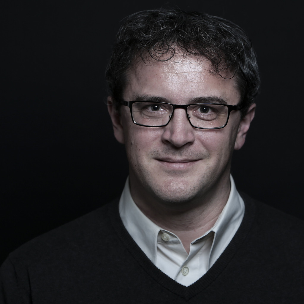 Jochen fischer head of international field organisation for Spiegel xing