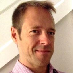 Dirk Bender's profile picture