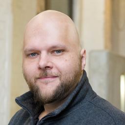 Christian Hentrich's profile picture