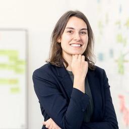 Julia Döring's profile picture