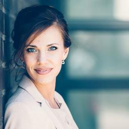 Vanessa Corsten's profile picture