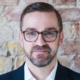 Holger Trautmann - Blue Ocean Strategy Partners GmbH - Aschaffenburg