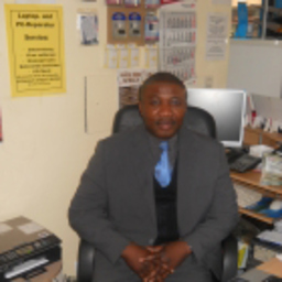 Anthony Ifeanyi Ezebuenyi - Africa business Consulting - Krefeld