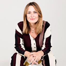 Insa González - SCOPE /WE CREATE BRANDS - Frankfurt am Main