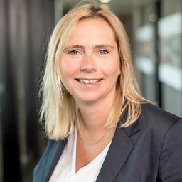 Barbara Rumpler - Zühlke Gruppe - Frankfurt am Main