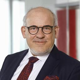 Dr Johannes Terhalle - Dr. Terhalle & Nagel Personalberatung - Darmstadt