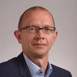Ralph Heick - Maxwell Technologies - Düsseldorf