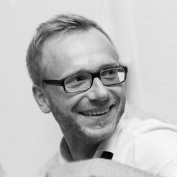 Sebastian Mörtl - Aufräumen & Struktur - Berlin
