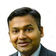 Dr. Anurag Bagaria