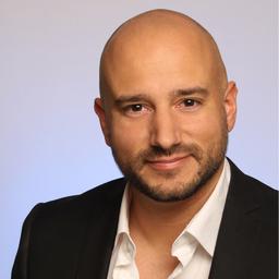 Sascha Gleissner's profile picture