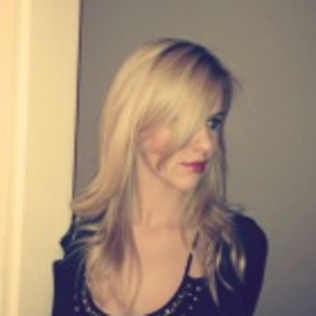 Lucia Brändle's profile picture