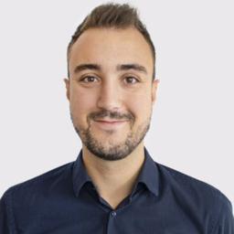 Nikolai Astagneau's profile picture