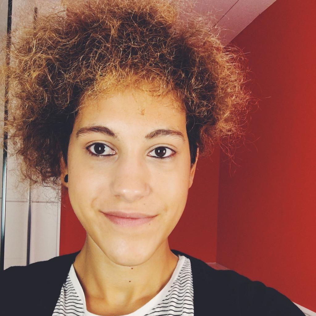 Angeli-Christin Calamita's profile picture
