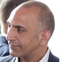 Yusuf Celiklioglu's profile picture
