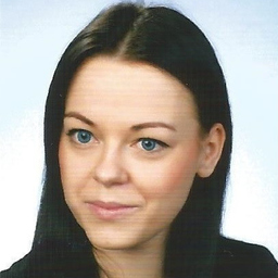 Sylwia lis mila praktikantin liga yacht service for Ingenieur materialwissenschaften