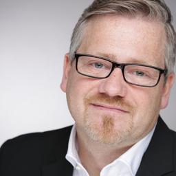 Thorsten Klossner - Klossner Innovationsmanagement Beratung und Seminare - Frankfurt am Main