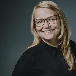 Carolin Buddenkotte's profile picture