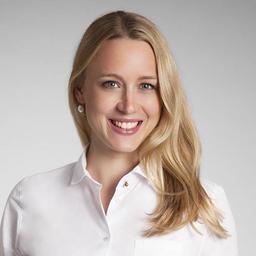 Kristina Mühling - Iskander Business Partner GmbH - München