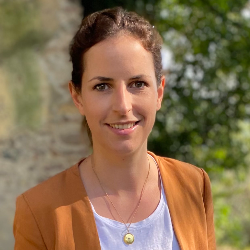 Franziska Nagel - Marketing Cloud Account Executive - Oracle | XING