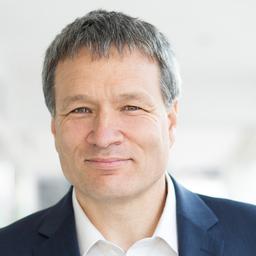 Martin Blüggel