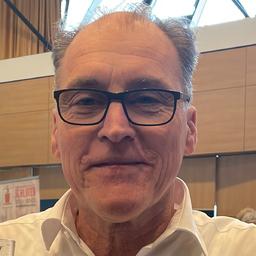 Gerhard W.G. Benjak's profile picture
