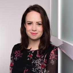 Katharina Klahold - Hochschule Hannover - Hannover