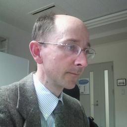 Prof. Will Baber - Kyoto University, Graduate School of Management - Kyoto