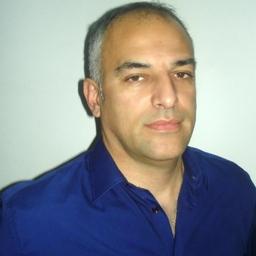 Dipl.-Ing. Dejan Djordjevic's profile picture