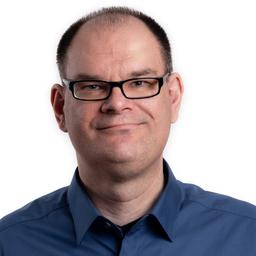 Stefan Freimark - Aperto GmbH - An IBM Company - Berlin