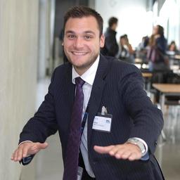Hans van de broek global expansion project manager - Project management barcelona ...