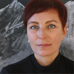 Daniela Sgiarovello - HANRO International GmbH - Schruns