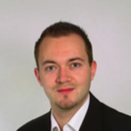 Dipl.-Ing. Roger Bühler - UBS Card Center AG - Zürich