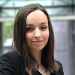 Ann-Frederike Müller - R+V Versicherung - Mainz