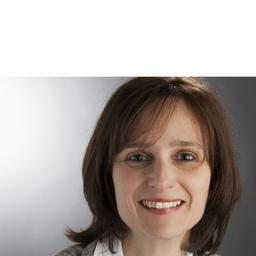 Sibylle Böhm's profile picture