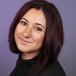 Cristina Marchi - Siemens Healthineers - Forchheim