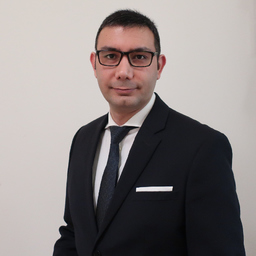 Arash Shojaei - Miba AG - Laakirchen