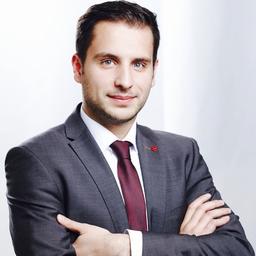 Ing. Ibrahim Spahic