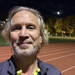 Stephan Haensch's profile picture
