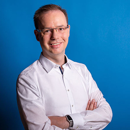 Dipl.-Ing. Andreas Döring's profile picture
