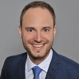 Dr Dominik Grieb - Sana Kliniken Duisburg - Duisburg