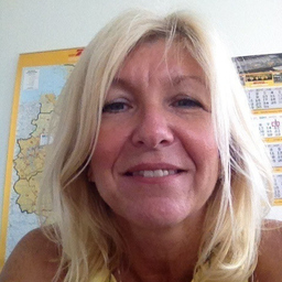 Kerstin Anders's profile picture