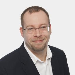 Christian Lang - KOCH Group AG - Wallisellen