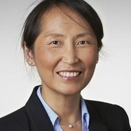 Dr. Tina Chang