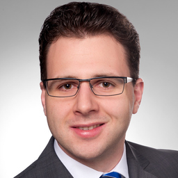 Dr. Nico Krauße - Chemetall GmbH - now part of BASF Group - Frankfurt am Main