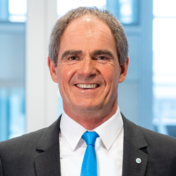Prof. Dr. Martin Bastian's profile picture