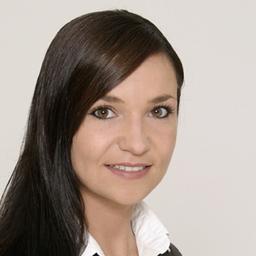 Ines Nickenig - Haufe-umantis AG - St. Gallen