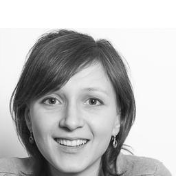 Kate Astafieva